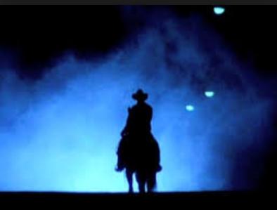 اشتباه گرفتن انسان و اسب با دیو سم دار