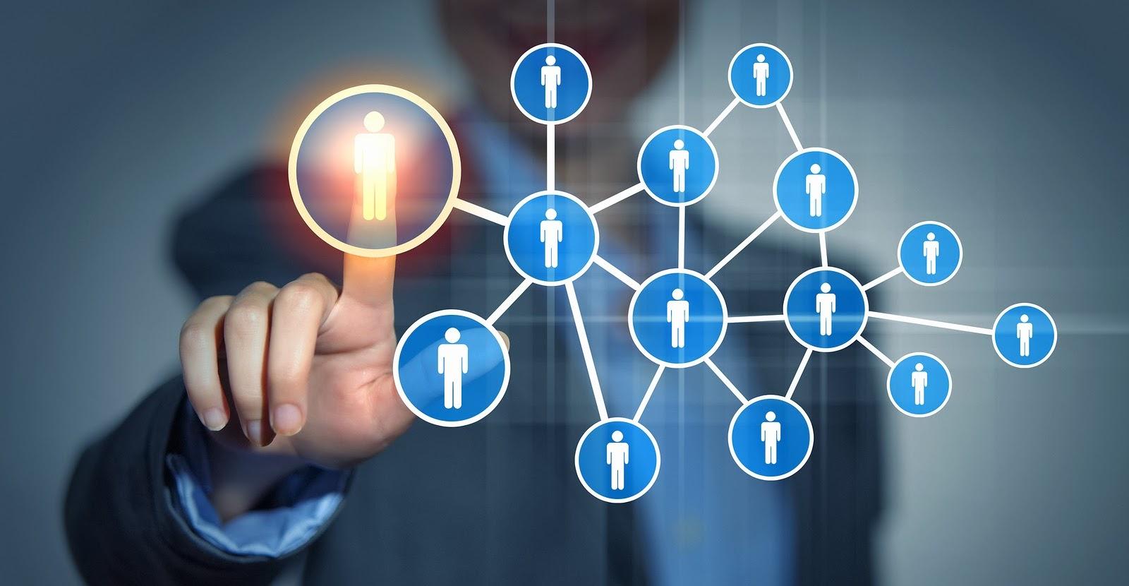 شرکت بازاریابی شبکه ای / حقیقت آنها چیست ؟