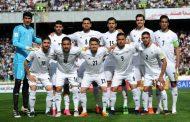 راهیابی تیم ملی فوتبال ایران به جام جهانی 2018 روسیه
