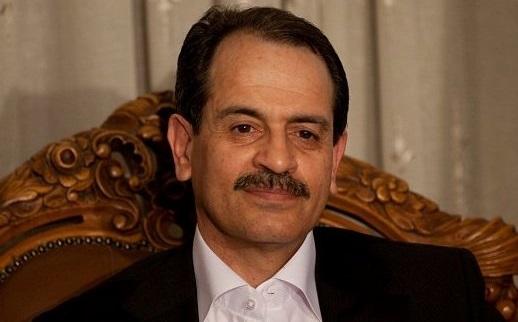 اعدام محمد علی طاهری از منظر مخالف او